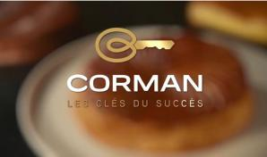 Réussissez votre épiphanie avec le kit « Les Clés du succès » de Corman !