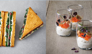 Faites la différence avec les nouvelles recettes snacking et traiteur !