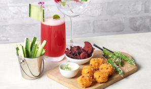 Les cromesquis : profitez d'associations inédites de planches apéritives et cocktails !