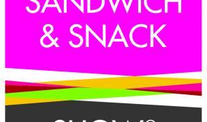 Rendez-vous au Sandwich & Snack Show 2019