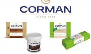 Goût, facilité de travail et technicité : Corman innove pour que vos créations se démarquent !